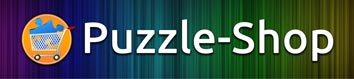 Samo za ljubitelje puzzli! Puzzle-Shop