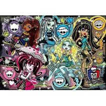 Clementoni - Monster High