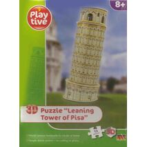 Playtive - Leaning TowerPlaytive - Leaning Tower