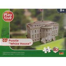 Playtive - White House