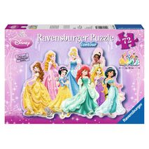 Ravensburger - Disney Princesses