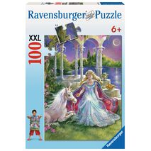 Ravensburger - Little Princess