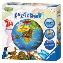 Ravensburger - Childrens Globe
