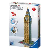 Ravensburger - Big Ben