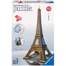 Ravensburger - Eiffel Tower