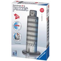 Ravensburger - Leaning Tower of Piza