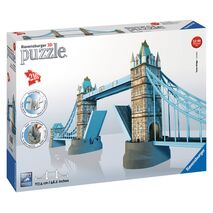 Ravensburger - London Tower Bridge