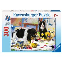 Ravensburger - Playing in Paint