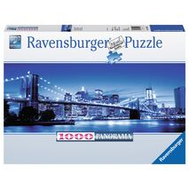 Ravensburger - Twilight New York