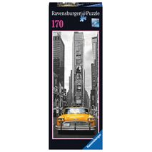 Ravensburger - New York Taxi