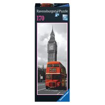 Ravensburger - London Bus