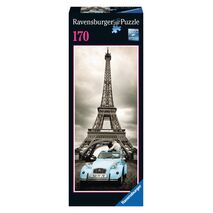 Ravensburger - Romantic Paris