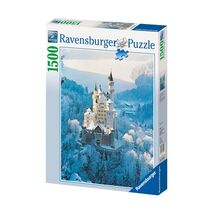 Ravensburger - Neuschwanstein in Winter