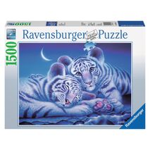 Ravensburger - Soft Paws