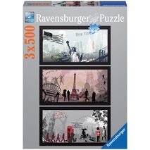 Ravensburger - Art of Town