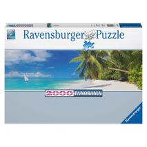 Ravensburger - Tropical Seaside
