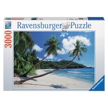 Ravensburger - Under the Palms