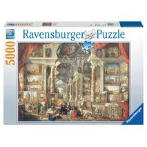 Ravensburger - Panini: Views of Modern Rome