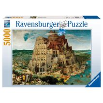 Ravensburger - The Tower of Babel