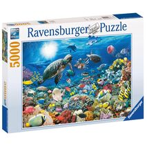 Underwater Tranquility | Puzzle-Shop