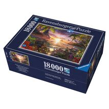 Ravensburger - Paradise Sunset