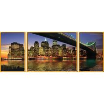 Ravensburger - New York, Brooklyn Bridge