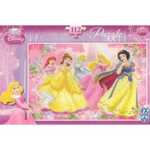 FX Schmid - Enchanting Princesses