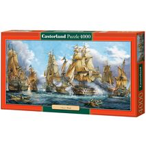 Castorland - Naval Battle