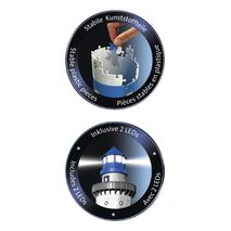 Ravensburger - Lighthouse (Night Edition)