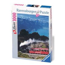 Ravensburger - Brienzer Rothorn