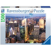 Ravensburger - Midtown Manhattan, NYC