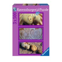 Ravensburger - Natural Impressions in Sand