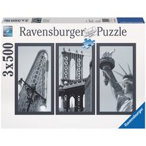 Ravensburger - Impressions of New York