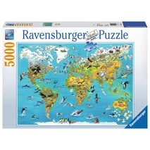 Ravensburger - Fascination Earth