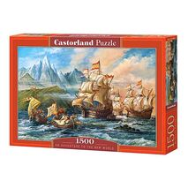 Castorland - An Adventure to the New World