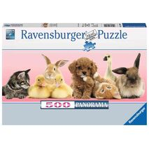 Ravensburger - Animal Friends