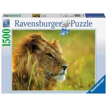Ravensburger - King of the Savannah