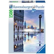 Ravensburger - Romantic Venice