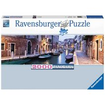 Ravensburger - Venice at Night