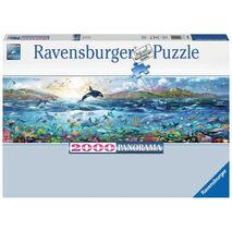 Ravensburger - Living Ocean