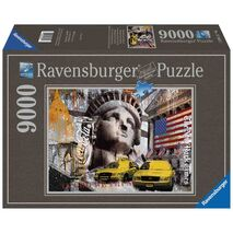 Ravensburger - Metropole New York City