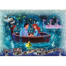 Ravensburger - Memorable Disney Moments