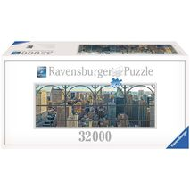 Ravensburger - New York City Window