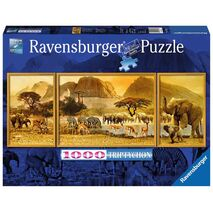 Ravensburger - African Journey