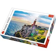 Trefl - The Melagavi Lighthouse