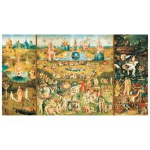 Educa - The Garden of Earthly Delights