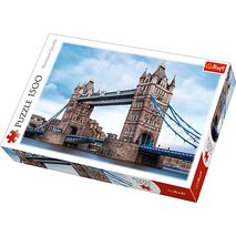 Trefl - The Tower Bridge
