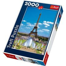 Trefl - The Eiffel Tower