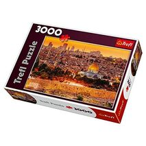 Trefl - The Roofs of Jerusalem