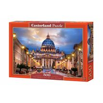 Castorland - The Basilica of St. Peter
